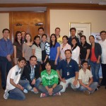 Material Science and Eng'g Training, Oct 10 -11, 2011