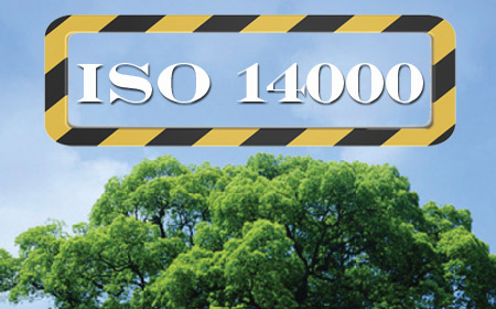 Introduction to Environmental Management Systems (EMS) based on ISO 14001