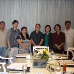 HACCP 3 Training • Jan 26, 2012