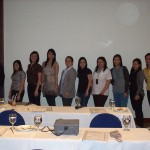 Good Laboratory Practices Training • March 20, 2012
