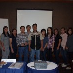 Project Document Management • April 14, 2012