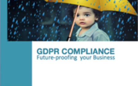 GDPR Compliance: Future-Proofing Your Business